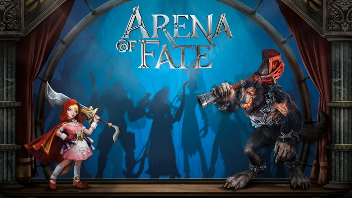 Arena of Fate E3 2014 Interview
