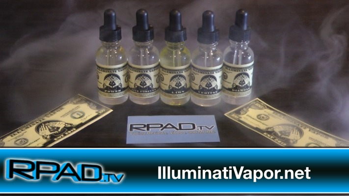 Illuminati Vapor Erik Todorovich Interview