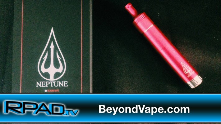 Beyond Vape Neptune Review