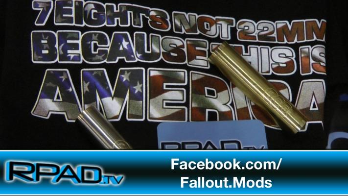 Fallout Mods Brian Nashick 7 Eights ECC 2014