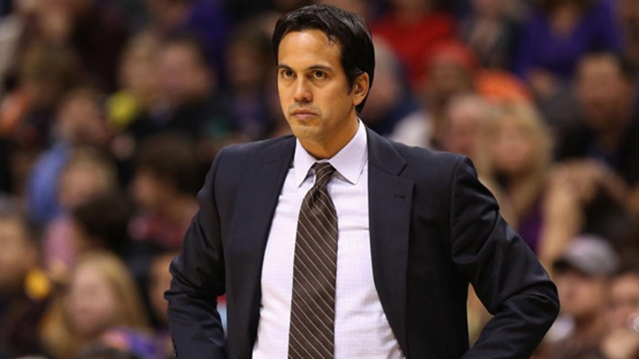 NBA Preview 2014 Erik Spoelstra Heat