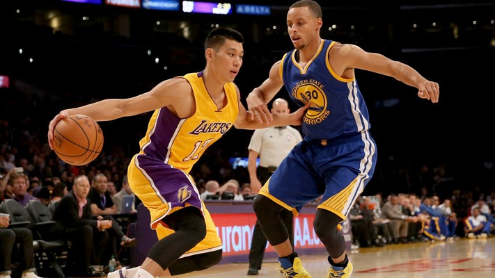 NBA Preview 2014 Jeremy Lin Lakers