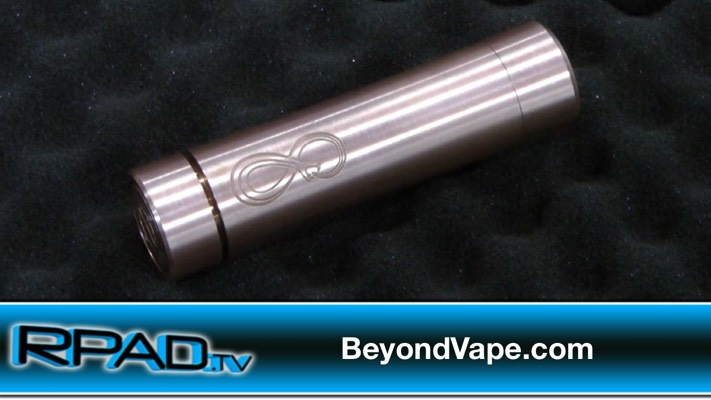 Beyond Vape Aria Built Oros Interview