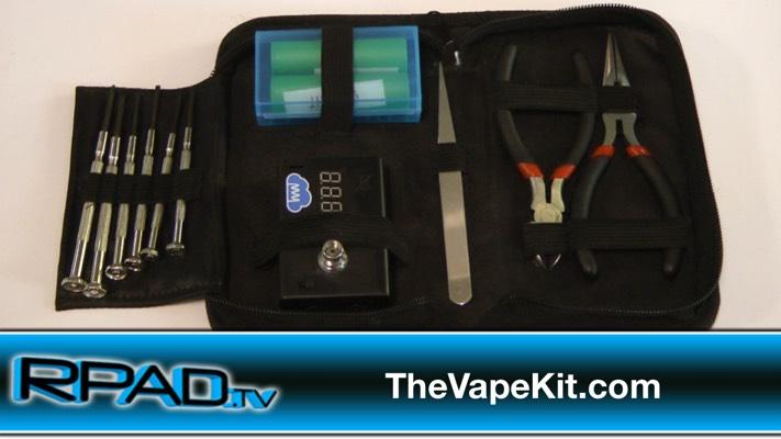 Vape Kit interview