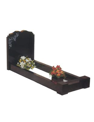 Headstone and Kerb Memorials