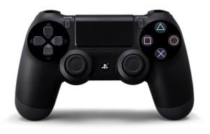 PS4-kontrollen