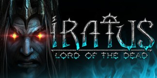NEWS : Iratus : Lord of the dead, teaser du DLC Wrath of the Necromancer