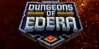 dungeons of edera logo