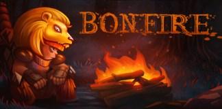 bonfire logo