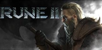Rune 2 logo