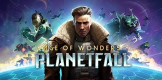 Planetfall logo