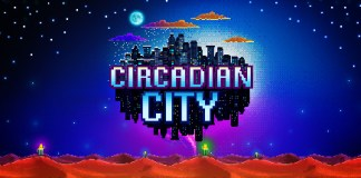 Circadian city logo