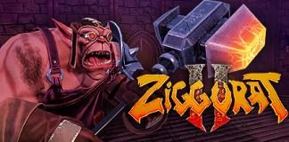 Ziggurat 2, logo