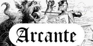 Arcante logo