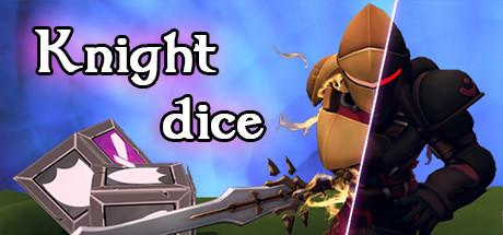 Knight Dice Logo
