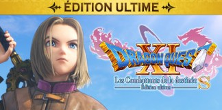 Dragon Quest XI edition ultime