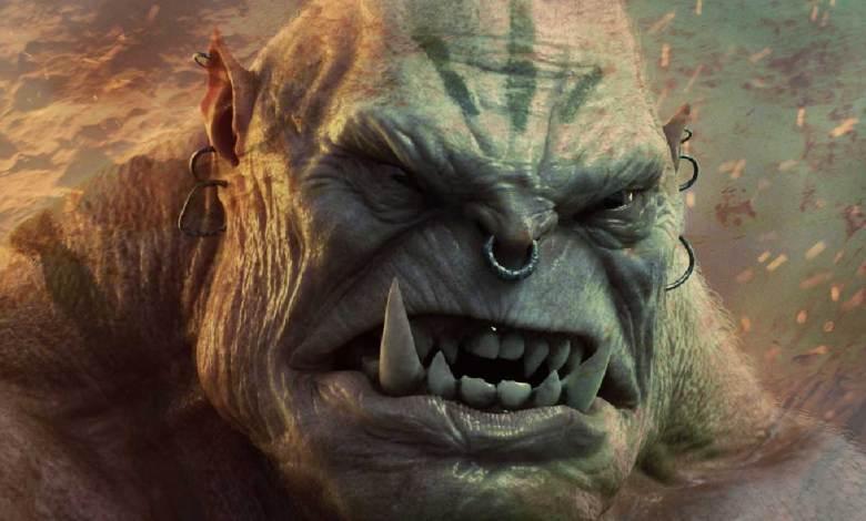 Ogro grande e ameaçador - Imagem do Tarrasque na Bota 23 - A mina perdida de Phandelver - Episódio 23 - Vítimas do Assalto