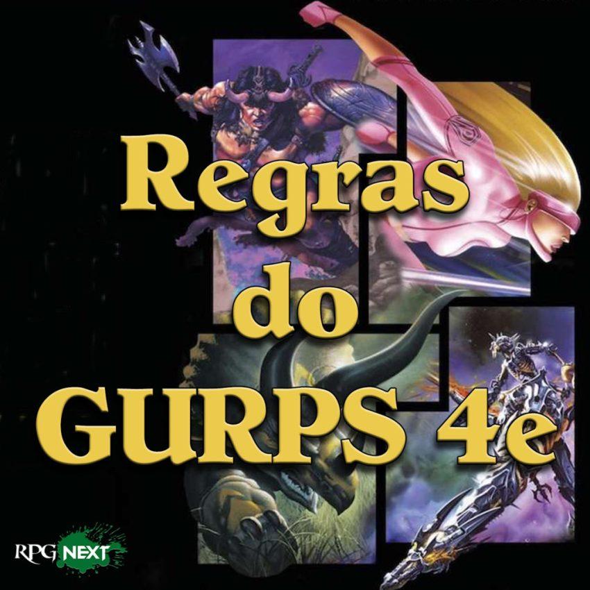 Marca RdGURPS4e