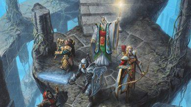 Photo of Repositório de conteúdo para RPG