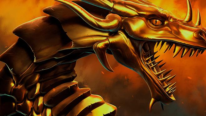dungeons and dragons tabuleiro