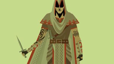 ladino RPG