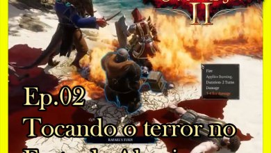Photo of Tocando o terror no Forte da Alegria | Divinity: Original Sin II – Ep.02