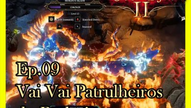 Photo of Vai Vai Patrulheiros do Poder! | Divinity: Original Sin II – Ep.09