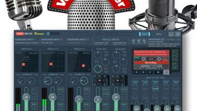 Foto de Assets sonoros e Programas usados para gravação e edição dos Podcasts do Tarrasque na Bota