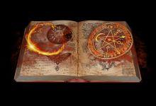 Livro misterioso