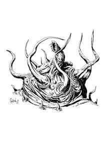 Earl Geier Presents: Tentacled Horror