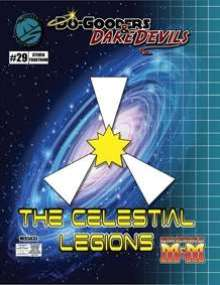 Do-Gooders & Daredevils: The Celestial Legions
