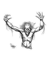 Earl Geier Goblin Demon