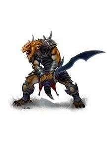 The Art of Eric Lofgren Dragonborn