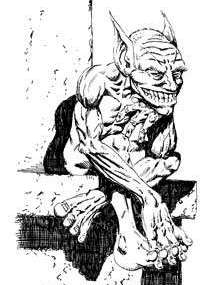 Earl Geier Presents: Gremlin