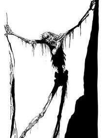 Earl Geier Presents: Gaunt Zombie