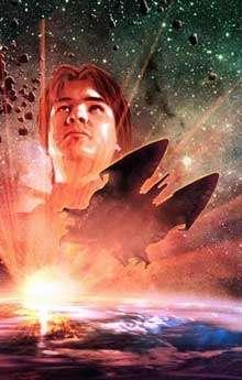 Jason Moser Presents: Starship of Fortune