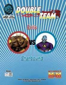 Double Team: Exile VS Starbound