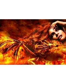 Jason Moser Presents: Dragonfire