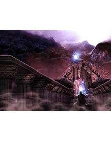 Jason Moser Presents: Doorway to the Gods