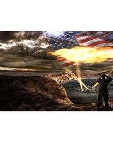 Jason Moser Presents: Fallen America