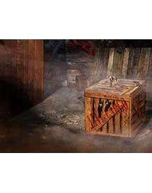 Jason Moser Presents: Thing in the Box