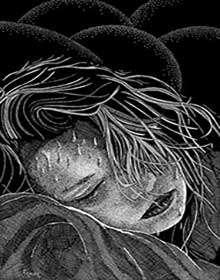 The Art of W Fraser Sandercombe: Nightmare
