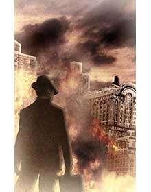 Jason Moser Presents: Watch it all Burn