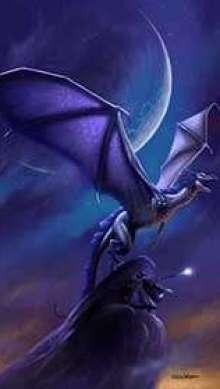 The Art of Eric Lofgren Dragon Flight