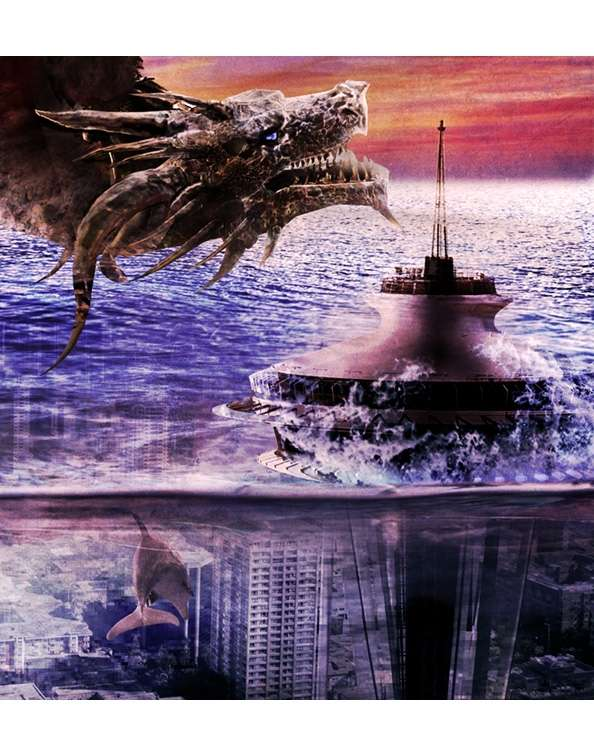 Jason Moser Presents: Sea of the Ancients