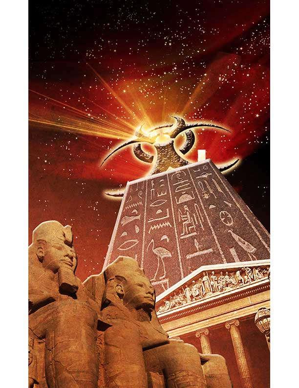 Jason Moser Presents: Viral Mythology