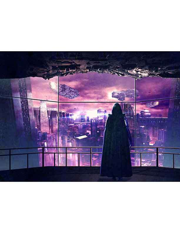 Jason Moser Presents: Space Empire