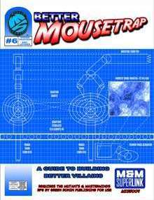 M&M Superlink: Better Mousetrap
