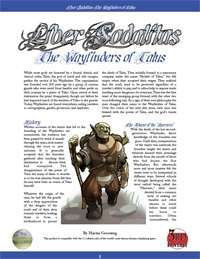 The Pathfinders of Talus