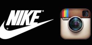 Nike-on-instagram